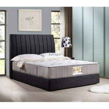 Vono Back Relaxer II Mattress (15 Years Warranty)