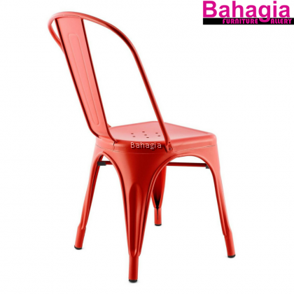 Metal Chair