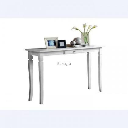 Lumo Console Table - White