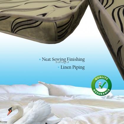 Swan Foam Mattress