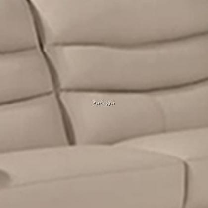 Flynn Leather Sofa Set