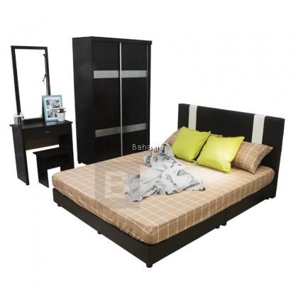 Nilofa Bedroom Set