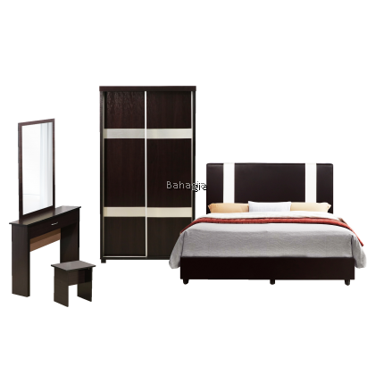 Nilofa Bedroom Set