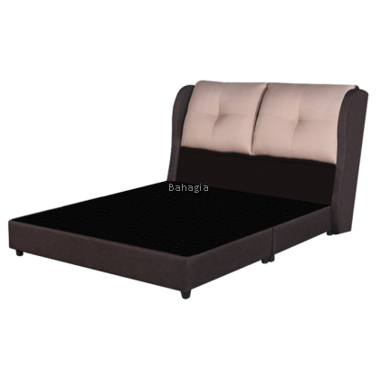 Rosco Fabric Bedframe