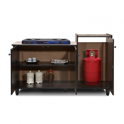 Sancy Gas Cabinet (Low)