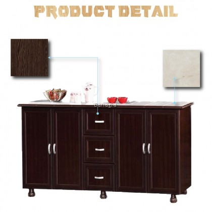 Jenson Kitchen Cabinet