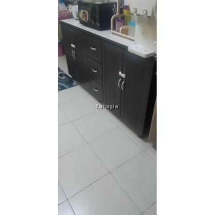 Jenson Kitchen Cabinet