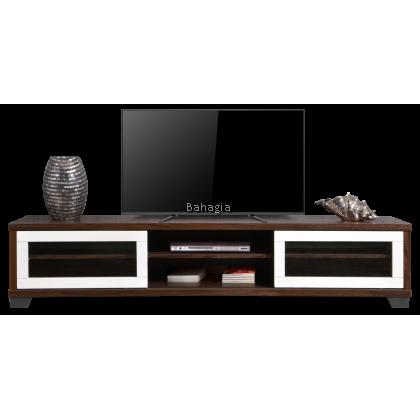 Campton 6ft TV Cabinet