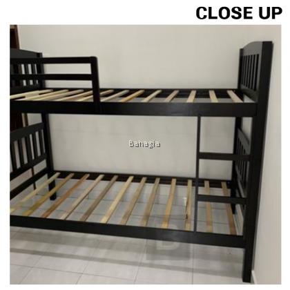 Rubix Bunk Bed