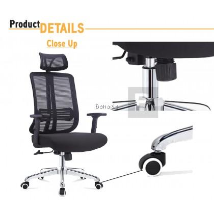Buro Ergonomic Office Chair