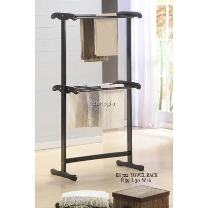 Doris Drying Rack - High