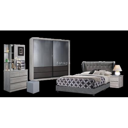 Miya Bedroom Set