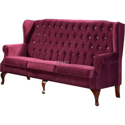 Berry Sofa Series
