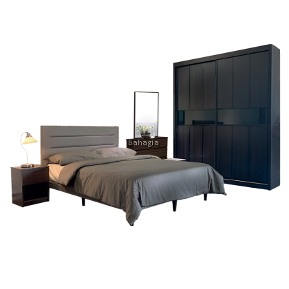 Neptune Bedroom Set