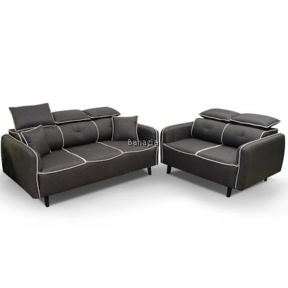 Eastmor 2+3 Sofa Set