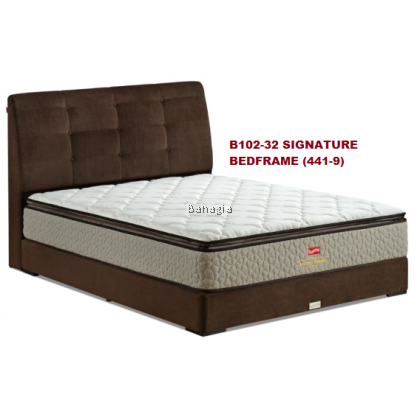 Signature Bedframe Only