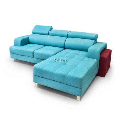Cosyl L-Shape Sofa