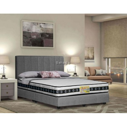 Vono Spine Saver 1 Mattress (15 Years Warranty)
