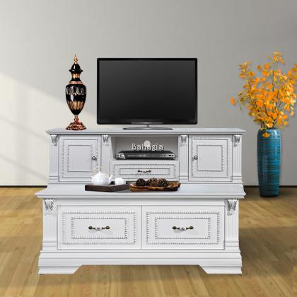 Veronica 6'TV Cabinet