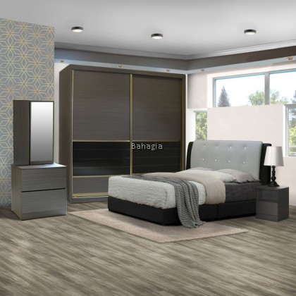 Vempire Bedroom Set