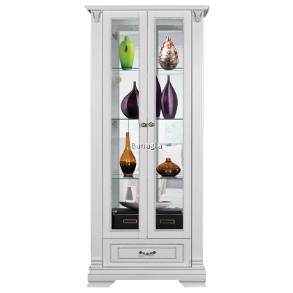 Veronica Display Cabinet