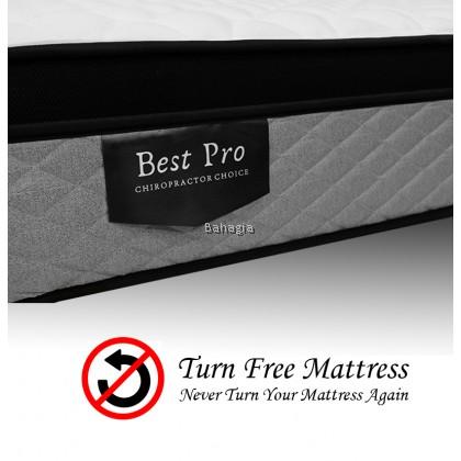 The Best Pro Mattress - Euro Top