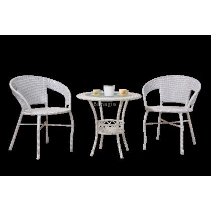 Arrington 1+2 Lounge Set