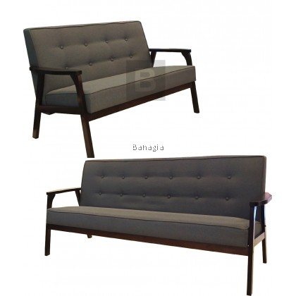 VENTO FABRIC 2+3 SOFA SET