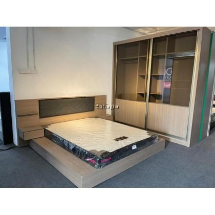 Tatami Bedroom Set
