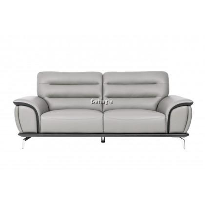 Fantacia Bio Leather Sofa Set 2seater + 3 seater