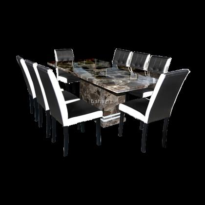 Celic 1+8 Dining Set