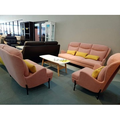 Serene Sofa Set