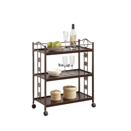Giselle Kitchen Trolley