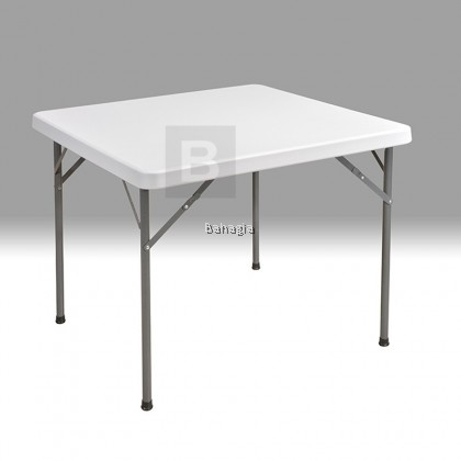 Whit Foldable Table