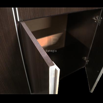 Luna Kitchen Cabinet