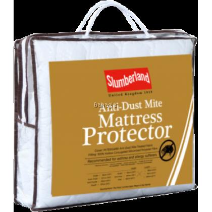 Anti-Dust Mite Mattress Protector
