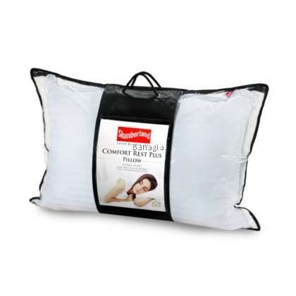 Comfort Rest Plus Pillow