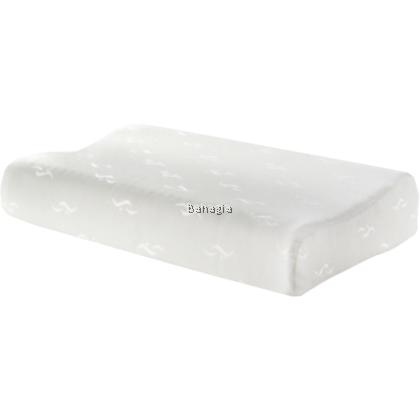Neckcare Latex Pillow