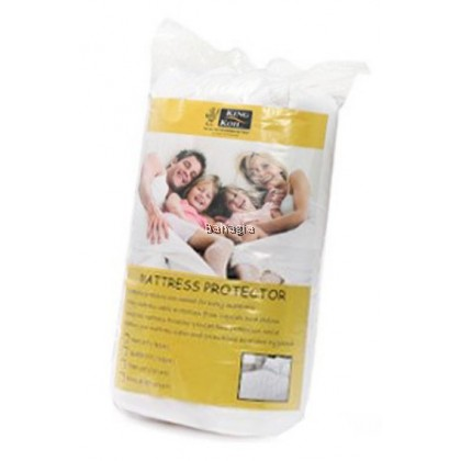 King Koil Compressed Mattress Protector