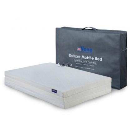 Vono Deluxe Mobile Bed