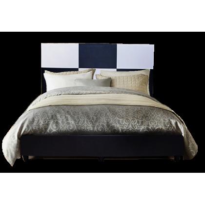 Checkers Bedframe