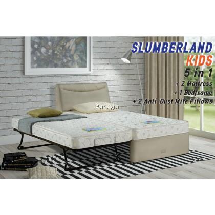 Slumberland Kids 5in1