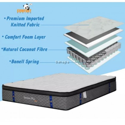 Spinecare Plus Mattress