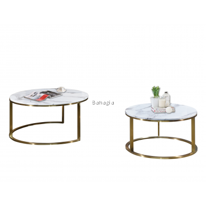 Gala Coffee Table Set