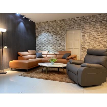Grace L Shape Sofa