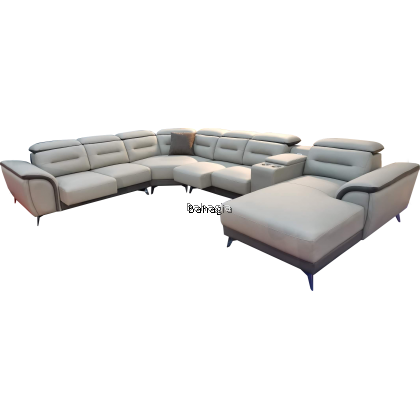 Iceberk C Shape Sofa