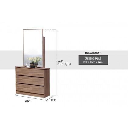 Tenby Bedroom Set