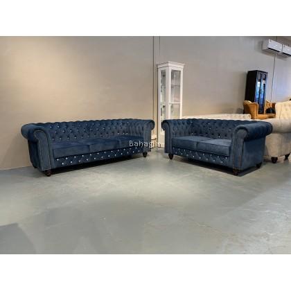 Hotelier Sofa Collection