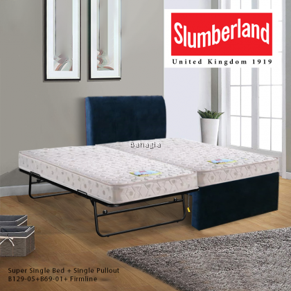 Earls Pullout Bed