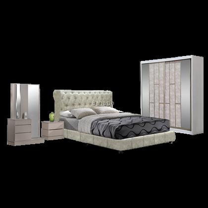 Comozi Bedroom Set